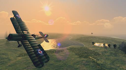 Warplanes: WW1 Sky Aces 1.3 screenshots 4