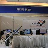 AMSAT INDIA @ HFI 2011 - DSC09459.JPG