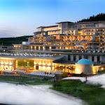 Węgry/Egerszalok/Egerszalok - Hotel Saliris Resort