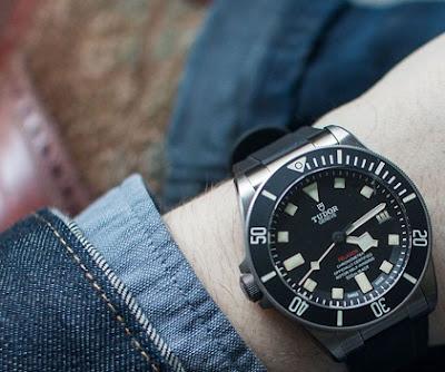4 Tips Mencari Merk Jam Tangan Pria Terbaik