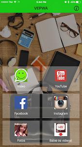 Videos Engraçados P/  WhatsApp screenshot 0