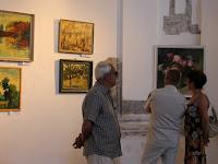 21 A kiállításon Szűcs László több mint 120 munkáját tekintheti meg a látogató.jpg