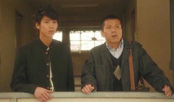 Kaku Kento, Kasumura Masanobu