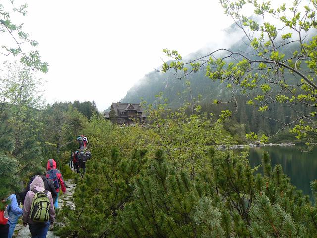 Zajęcia terenowe w Tatrzańskim Parku Narodowym - P1610676.JPG