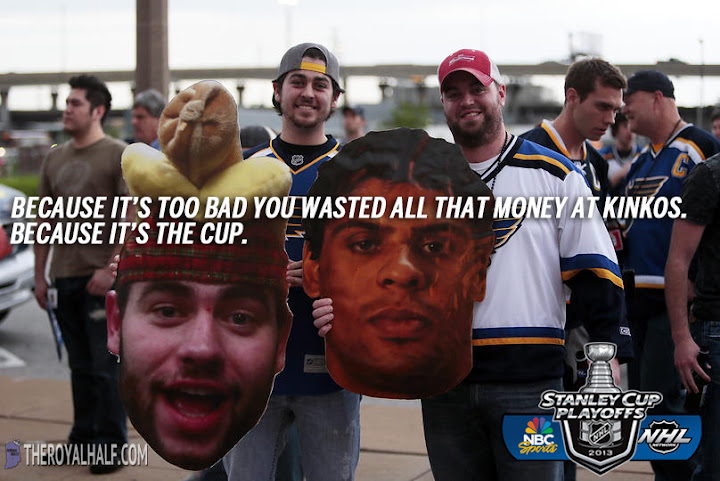 TRH PLAYOFF GAMEDAY 6 - ALL THE KINGS MEN PODCAST: FMK MY