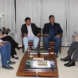 Encontro com o governador Flávio Dino