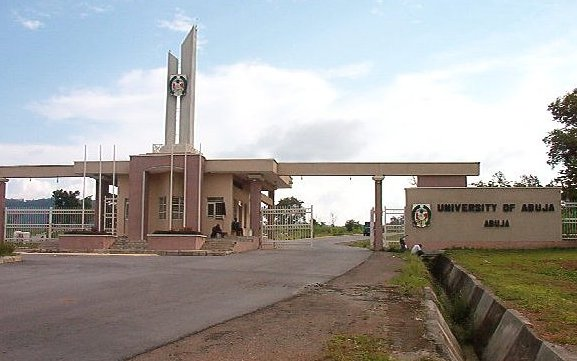 University Of Abuja's NASU Vows To Continue Strike!