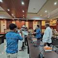 Jelang RDP PT Rohul, Barang Bukti Diserahkan ke DPRD Sultra