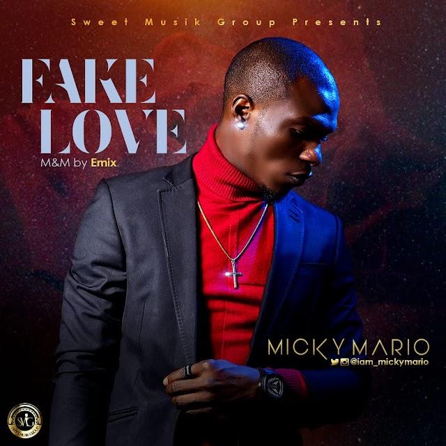 Music: Fake Love - Micky Mario