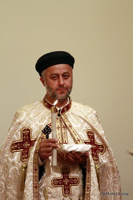Rites of receiving Fr. Cyril Gorgy - _MG_0989.JPG