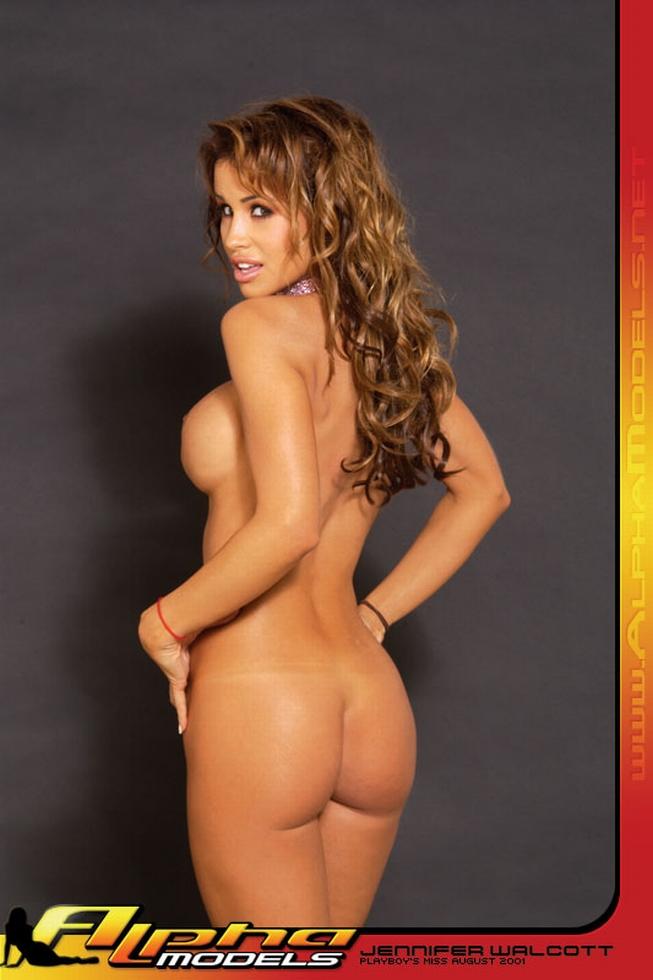 Jennifer Walcot Naked 96