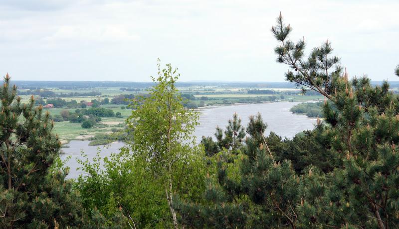 Kniepenberg Aussichtsturm