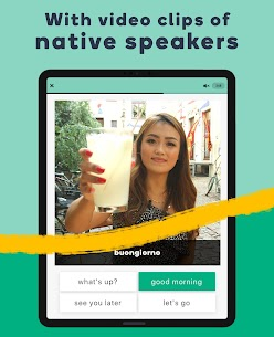 Learn Languages with Memrise – Spanish, French… App Latest Version Download For Android and iPhone 10