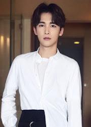 Li Haonan China Actor
