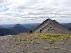 Cumbre en el Corazon de la Isla Cruce de Tierra del Fuego Trekking Desde Estancia Carmen al Lago Fagnano, y desde la Sierra Valdivieso al Canal Beagle! 7 dias de Trekking intenso.