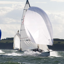 CH Marine 1720 Nationals 2012