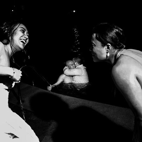 Wedding photographer Eder Acevedo (eawedphoto). Photo of 18.05.2018