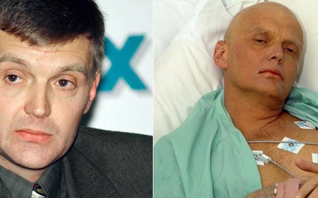 Russia is behind Litvinenko murder - European rights court rules