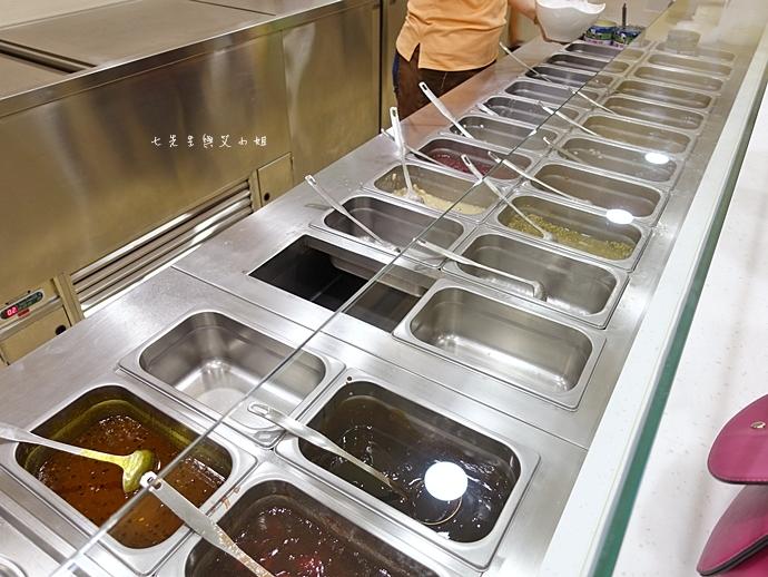 4 大馨冰品 大方冰品姊妹店 新莊美食