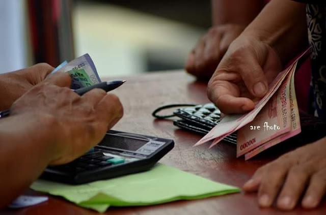 Fintech sebagai Sarana Implementasi Peningkatan Pertumbuhan Filantropy Syari'ah di Indonesia.