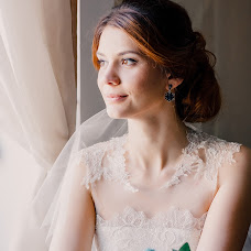 Wedding photographer Olga Zorkova (PhotoLelia). Photo of 20.12.2017
