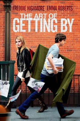 The Art of Getting By (2011) BluRay 720p HD Watch Online, Download Full Movie For Free