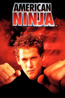American Ninja (1985) BluRay 720p HD Watch Online, Download Full Movie For Free