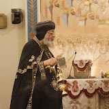 His Holiness Pope Tawadros II visit to St. Mark LA - _MG_0556.JPG