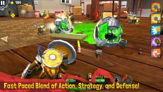 Bug Heroes 2 v1.2