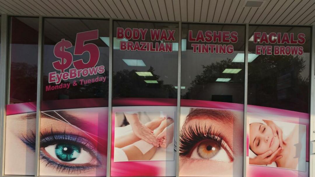 Arch Thread & Waxing Beauty Salon - Beauty Salon in Hazel Crest