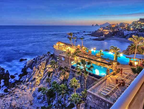 Welk resort