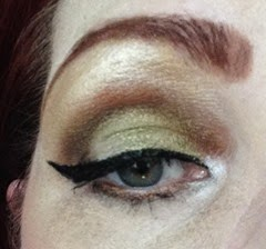 wearing butter LONDON Iconoclast Infinite Lacquer Liner Black