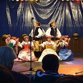 Dni Europejskiej Kultury Ludowej - Plac Biegańskiego - 2007