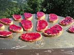 chlebová růžice