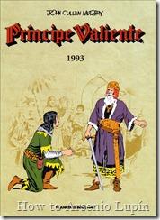 P00057 - Príncipe Valiente (1993)