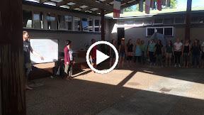 Learning to count in Maori Te Reo