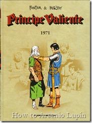 P00035 - Príncipe Valiente  Planet