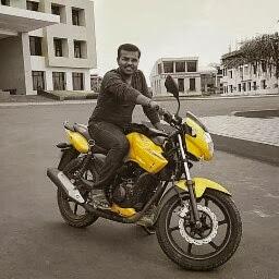 Ravi Ravi k