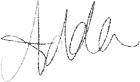 Adda Signature