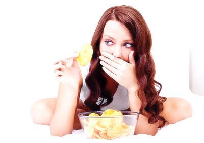เคล็ดลับลดน้ำหนัก ทำยังไงไม่ให้กินเยอะ