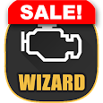 OBD2 Car Wizard Pro icon