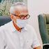 Covid-19: prefeito Cícero Lucena decreta estado de calamidade pública em JP