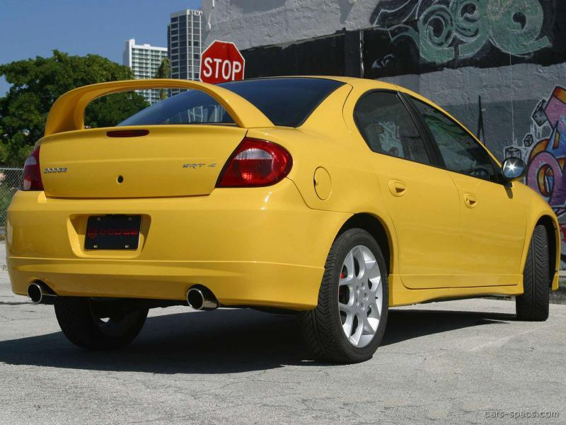 2003 Dodge Neon Srt 4 Specifications Pictures Prices