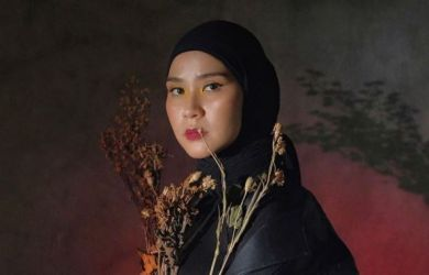 Zaskia Adya Mecca Kritik Penyambutan Saipul Jamil : Ini Dunia Apa Sih?