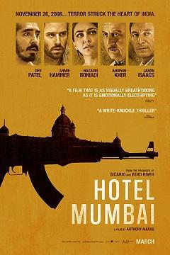 Hotel Mumbai - 2018 Türkçe Dublaj BDRip x264 AC3 indir