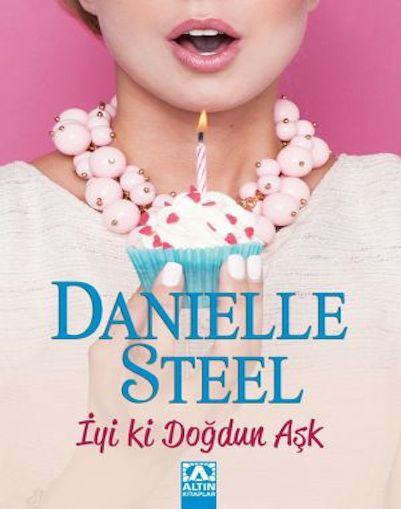 Danielle Steel İyiki Doğdun Aşk Pdf