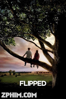 Một Thuở Tình Thơ - Flipped (2010) Poster