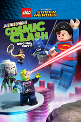Lego DC Comics Super Heroes- Justice League - Cosmic Clash