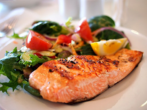 Consumers Missing Out on Health Benefits of Seafood Consumption