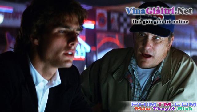 Xem Phim Những Ngày Sấm Dậy - Days Of Thunder - phimtm.com - Ảnh 4